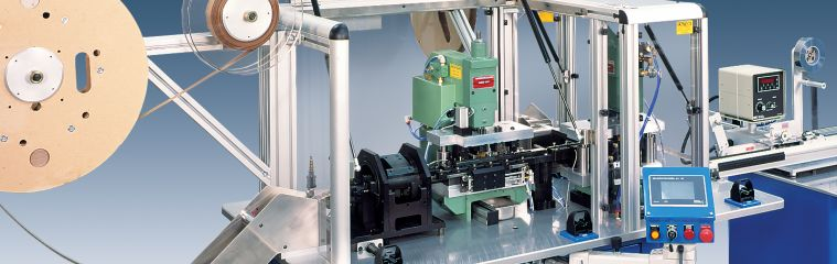 ISTECH, Incorporated builds advanced automation solutions for a wide variety of industries